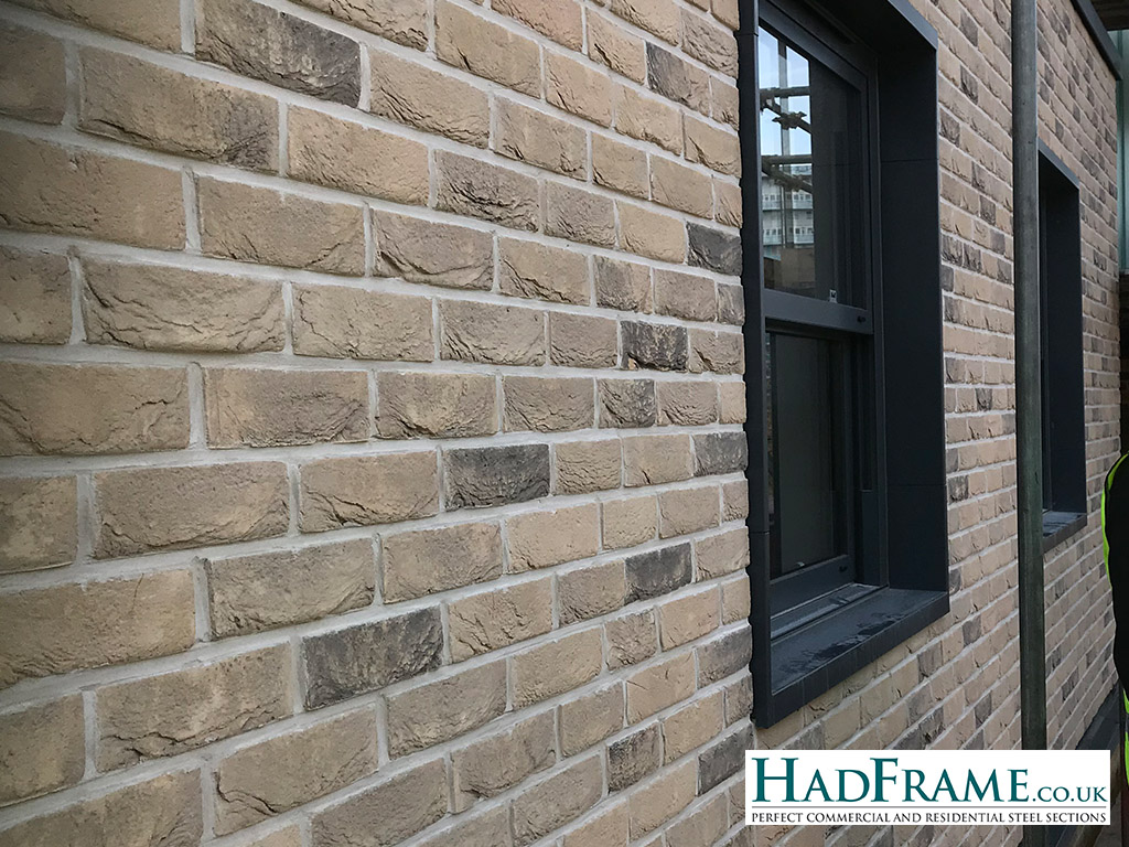 Brick Slip Cladding 2